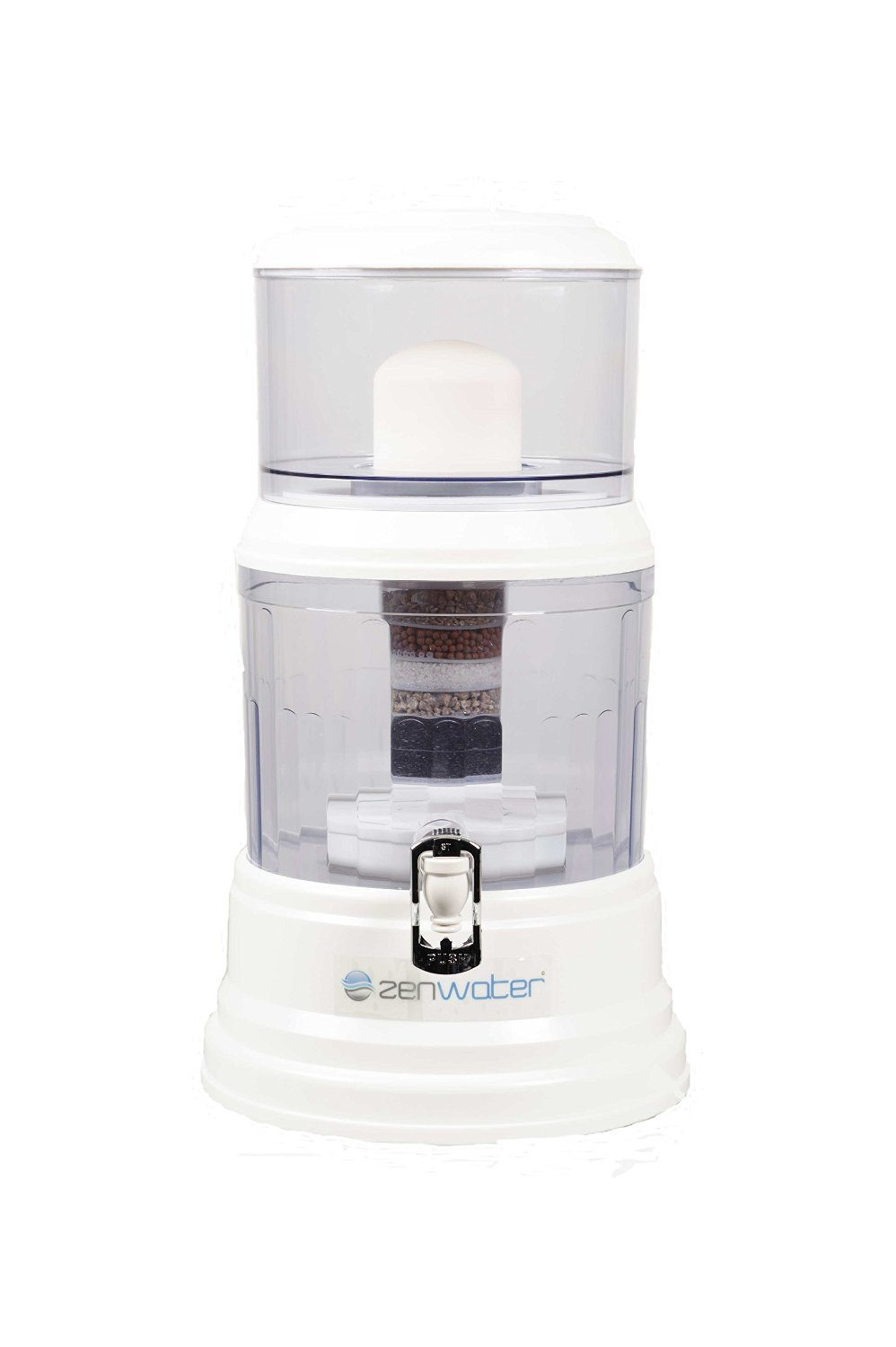 4 Gallon Countertop Water Filter
