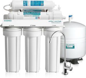 APEC Water Systems ROES-PH75 Top Tier Review