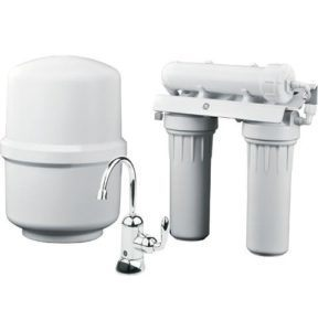 GE GXRM10RBL Reverse Osmosis Filtration System Review