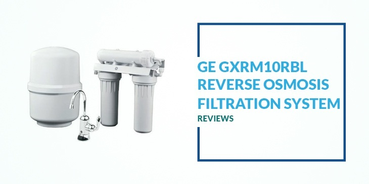 GE-GXRM10RBL-Reverse-Osmosis-Filtration-System